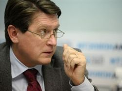 Инаугурационная речь Порошенко будет программой евроинтеграции – Фесенко