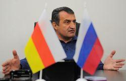 В Южной Осетии готовят референдум о вхождении в состав России