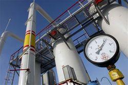 ЕС намерен сократить поставки газа из России