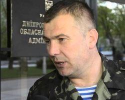 Комбат «Днепра» рассказал о побеге генерала под Иловайском