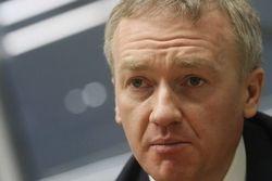 Дипломаты из России навестили главу «Уралкалия» в СИЗО КГБ Беларуси