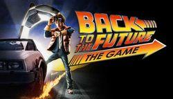 """Игра """"Назад в будущее"""" набирает популярность у геймеров """"ВКонтакте"""""""