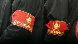 В регионах России создают антимайданные дружины