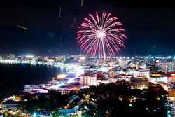 Аренда недвижимости на Новый год: выбираем экзотические страны