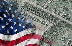Перспективы экономики США: курс доллара укрепляется на 0,27% на Форекс на слабости евро