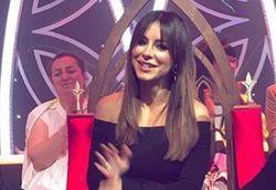 Ани Лорак получила работу на российском «Муз-ТВ»