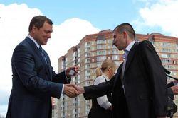 Бесплатные квартиры для льготников в Киеве становятся несбыточной мечтой