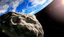 Астрономы высчитывают, насколько опасен недавно открытый астероид 2014 UR116