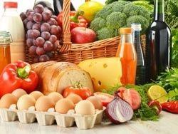 В России рассматривают запрет импорта сельхозпродукции из Украины