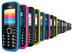 Microsoft «бросает за борт» кнопочные мобильные телефоны