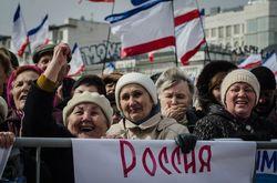 Активисты «крымской весны» требуют полной перезагрузки власти на полуострове