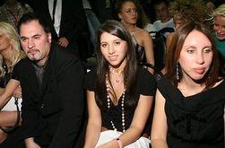 Суд дал Валерию и Ирине Меладзе два месяца на примирение