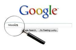 Google запрещает рекламу криптовалют