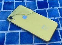 Объявлен старт продаж и цена iPhone Xr в Украине