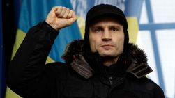 Янукович пообещал В. Кличко создать комиссию по преодолению кризиса