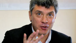 Борс Немцов