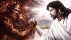 Борьба Добра со Злом