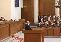 Жалующихся на притеснение русскоязычных считаю диверсантами – Лукашенко