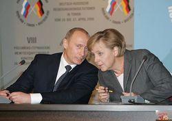 И всё-таки отрицать существование пакта Меркель-Путина не следует – эксперт