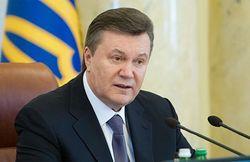 Президент настаивает на принятии законопроекта Ю. Мирошниченко об амнистии
