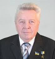Михаил Васильевич Зубец
