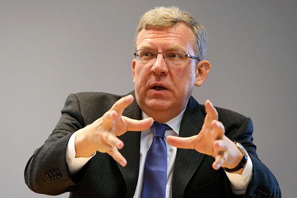 Министр финансов настаивает нацене отсечения $40 забаррель вновом бюджетном правиле