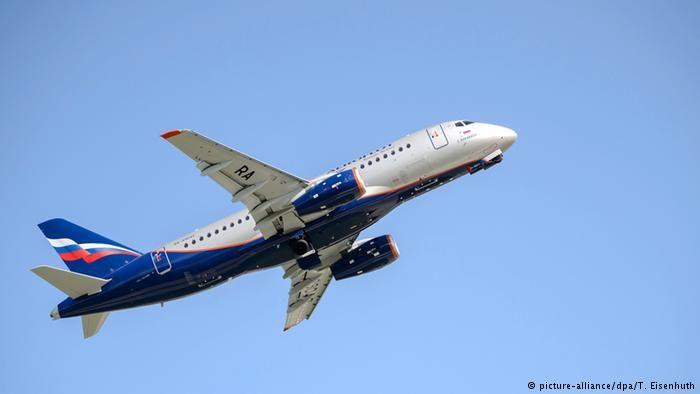 Interjet подтвердила готовность заключить договор на10 самолетов SSJ 100