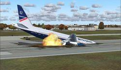 """Геймеры назвали плюсы и минусы игры для мальчиков """"Microsoft Flight Simulator"""""""