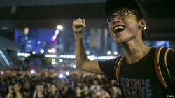 Российские СМИ говорят о протестах в Гонконге как «цветной революции» – WSJ