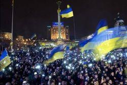 На Евромайдане опять вырубили электричество