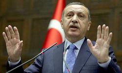 Эрдоган: Турция не оставит крымских татар и русских в беде