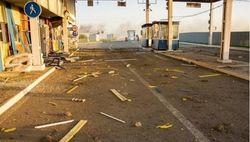 Гелетей: в Славянске обнаружили украинское оружие из Крыма