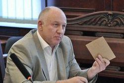 """В больнице сомневаются в опасном диагнозе """"васильковского судьи"""" - СМИ"""