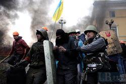 С утра на Майдане уже погибло 10 человек - СМИ