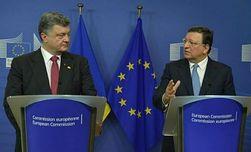 Украина сможет себя защитить, но необходимо военно-техническое сотрудничество – Порошенко