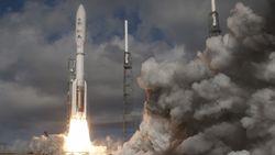 Россия хочет лишить двигателей американские ракеты Atlas
