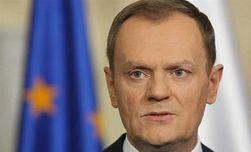 РФ не партнер, а «стратегическая проблема» ЕС – Туск