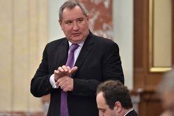 Рогозин предложил расстрелять руководителей стройки космодрома Восточный