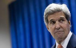 Санкции с России не снимут до полного выполнения Минских соглашений – Керри