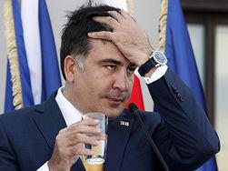 В Тбилиси сегодня начинается заочный суд над Саакашвили
