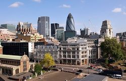На востоке Лондона построят 200 тысяч квартир