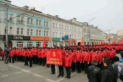В России не осталось критического меньшинства, способного спасти страну