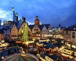Большая часть населения Германии мечтает о собственном жилье