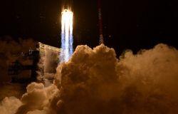 Европа отказалась от российских «Союзов» для запуска спутников Galileo
