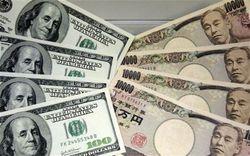 Котировки пары доллар/йена продолжают снижаться
