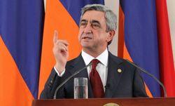 Президент Армении теперь обещает ускорить реформы