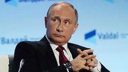 Путин создает «правую сеть» в Европе – Focus