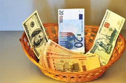 Нацбанк Беларуси отказался от российского рубля в своих ЗВР