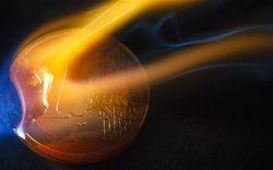 Курс евро ожидает рост или длительная стагнация - трейдеры форекс