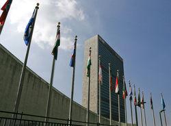 Узбекистан проинформировал ООН об экономической ситуации